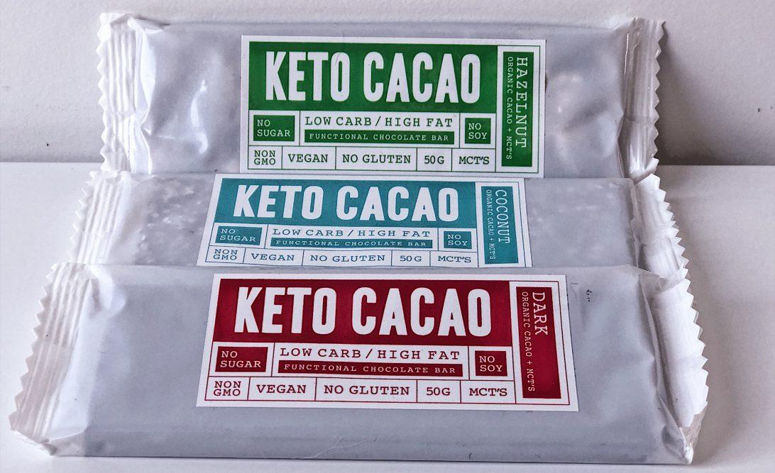 repen keto cacao