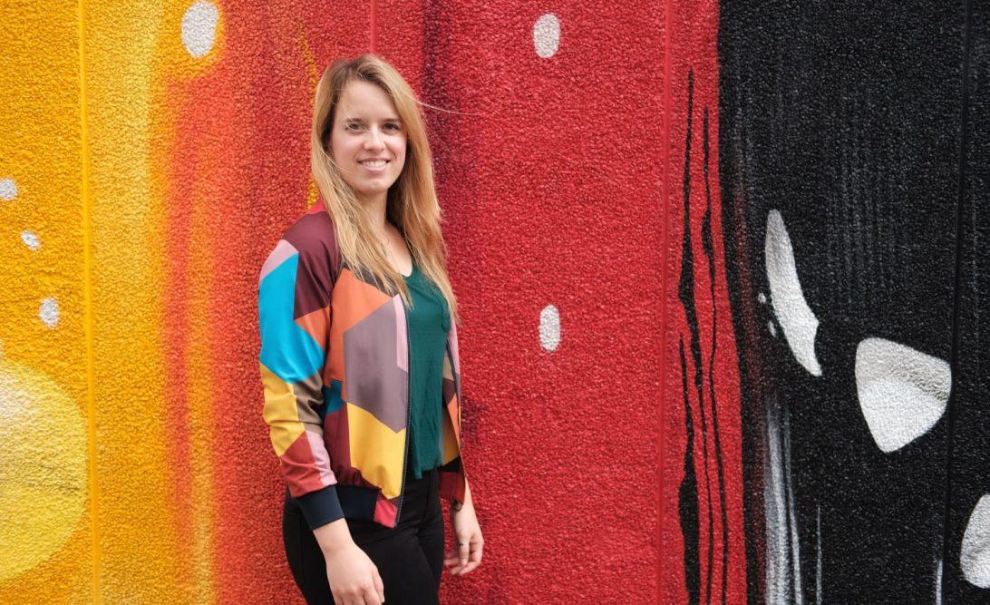 Laura Gastblogger