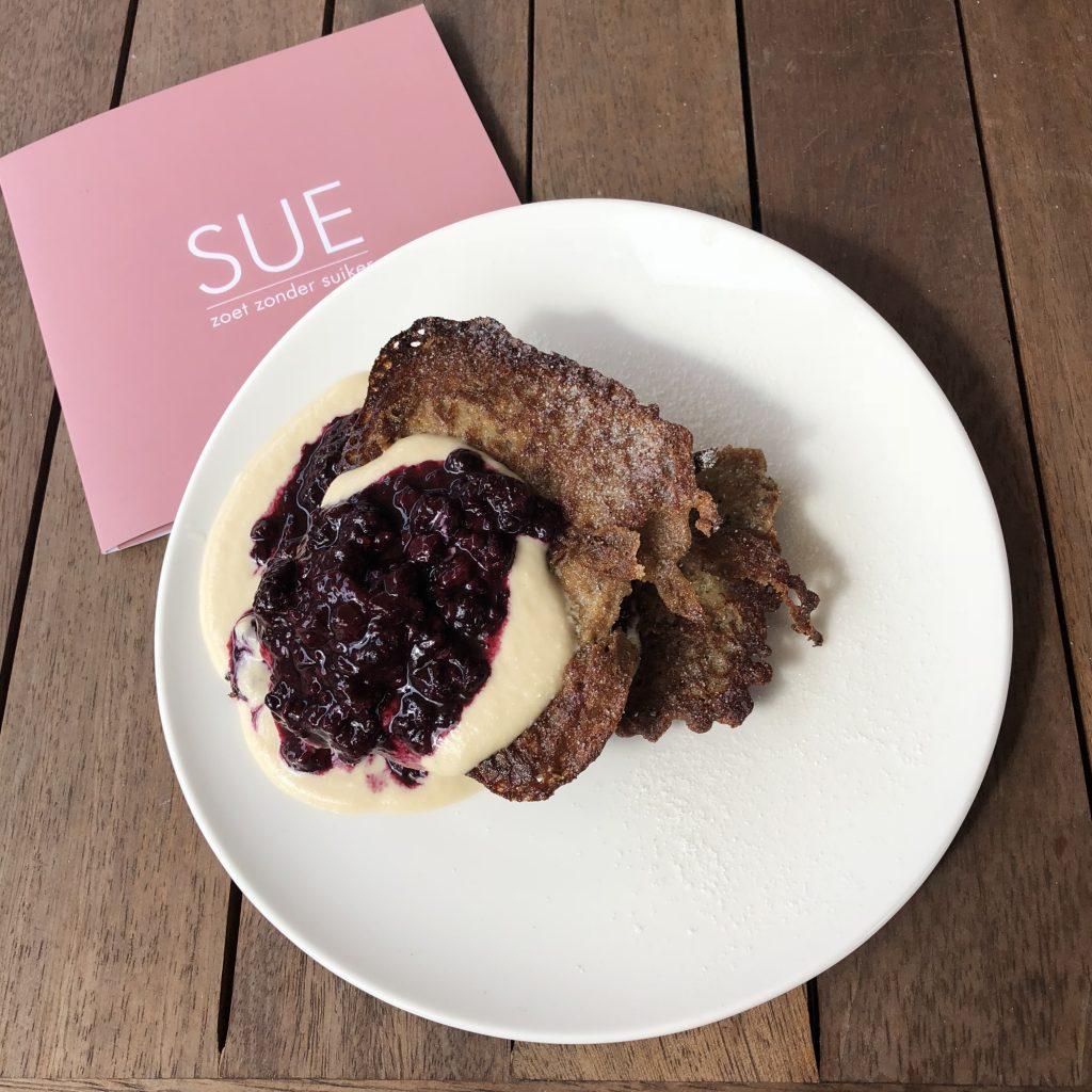 Sue wentelteefjes