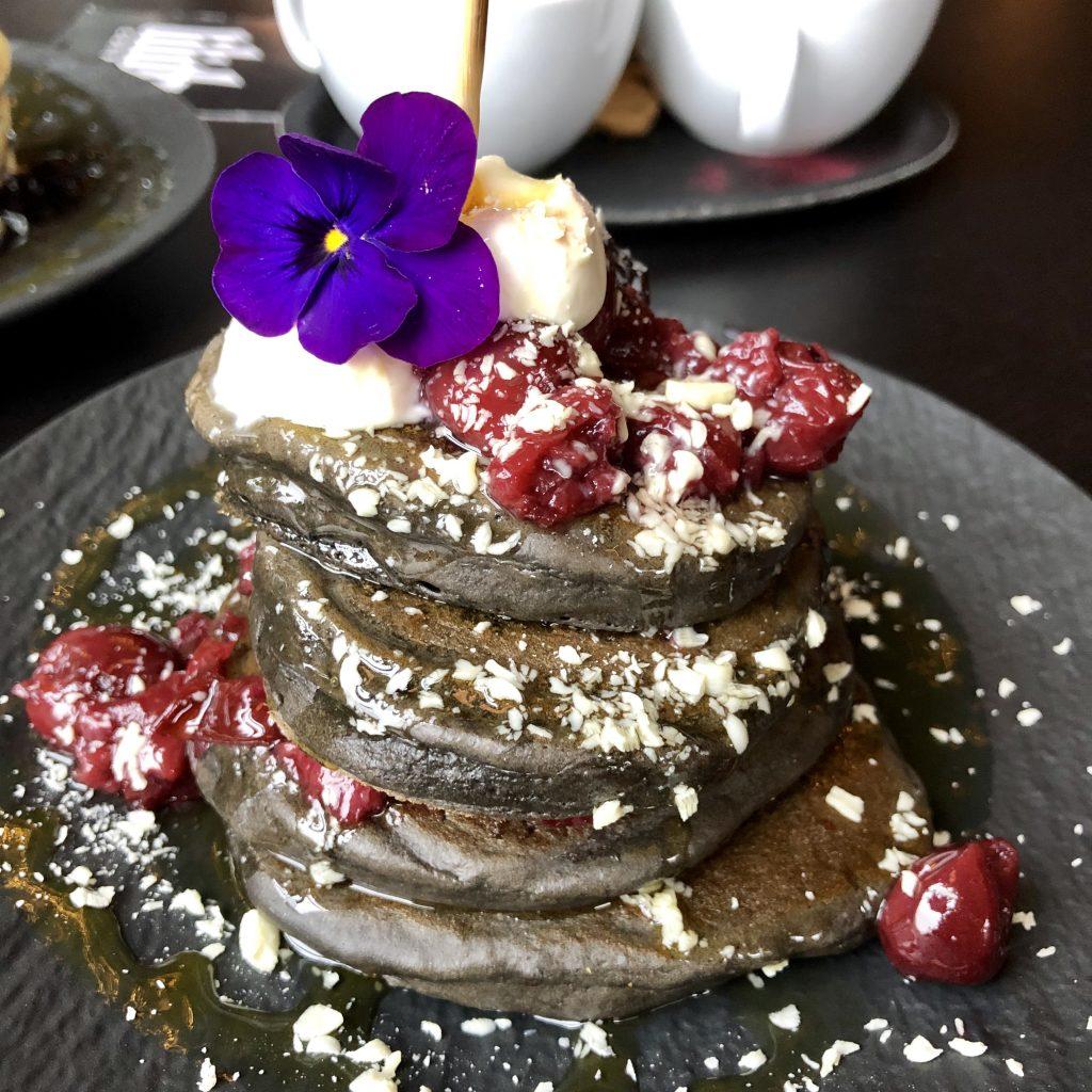 Lilith pancakes